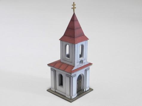 Kaplička sv. Václava - Kly