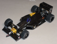 Tyrrell 017 - Julian Bailey - GP USA 1988