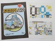 WDS Minibox