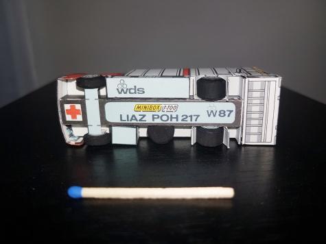 LIAZ POH217