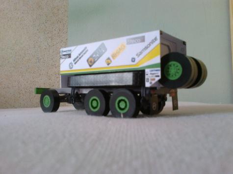 Astra BM 309 Dakar 1985 1:53