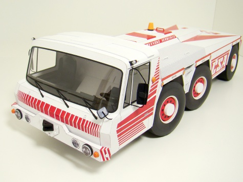 Tatra 815 TPL CSA