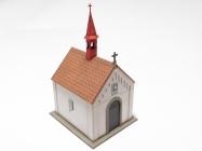 Kaple Ètrnácti svatých pomocníkù - Chrudim