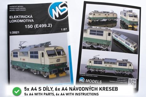 ČD 150