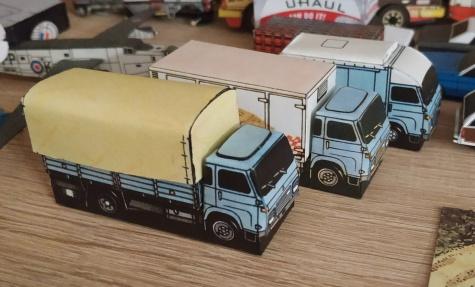 Minibox WDS