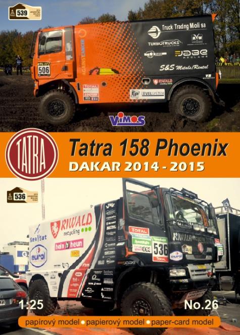 Tatra Phoenix Holland