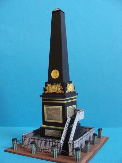 Gablenzův památník