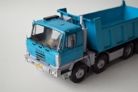 Tatra 815 S81 8x8.2
