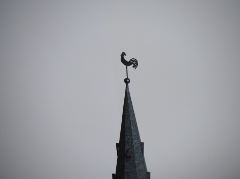 Katedrála sv. Jiří Limburg