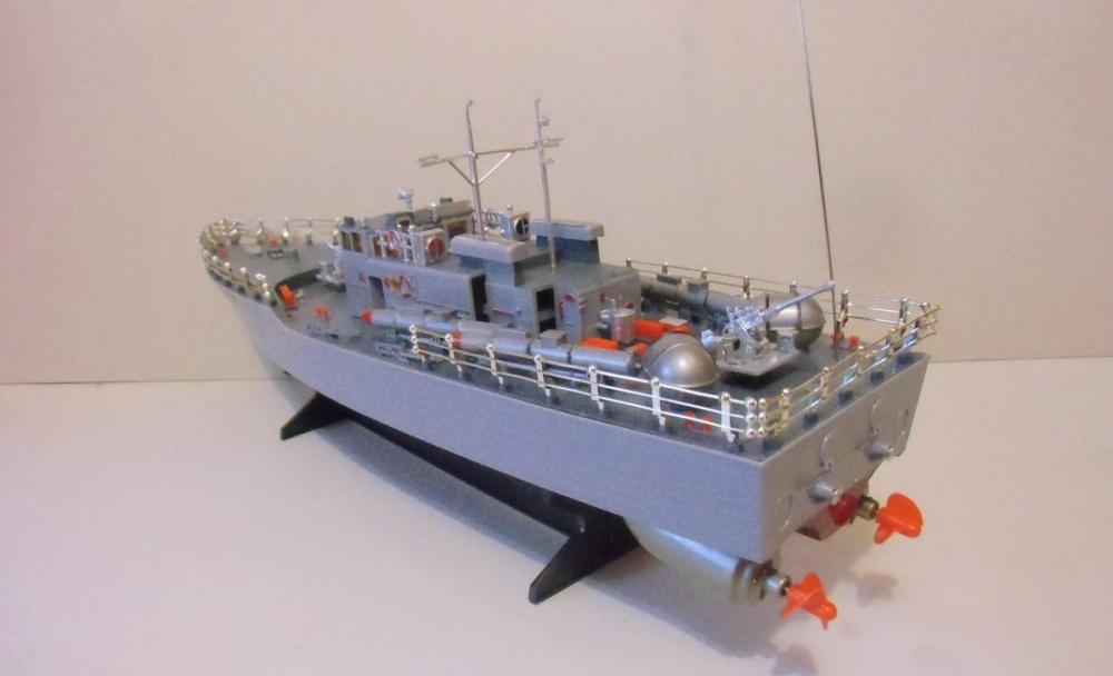 torpedový člun