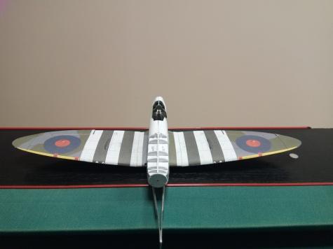 Spitfire LF.IX