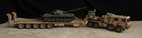 T - 72 M
