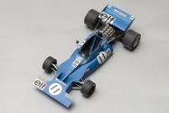 Tyrrell 003, Monaco 1971