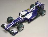 Williams FW32 - Nico Hülkenberg - GP Brazilie 2010