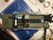 T815 CA-18 ripper works 1:32