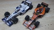 Williams FW22