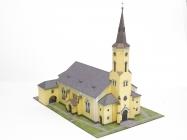 Poutní kostel Nanebevzetí Panny Marie – Hrabynì