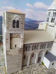 Église de Saint Nectaire