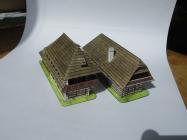 Srubové domy z Èièman