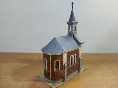 Kyselka, sv. Anna