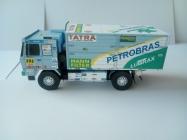 Tatra 815 4x4 - asistence, Letka Racing team, Dakar 2007