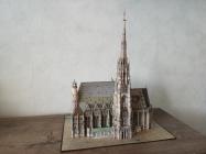 Chrám Svatého Štìpána Vídeò