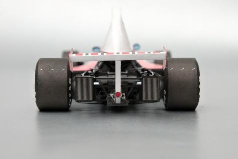 McLaren M23, 1974