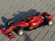 Ferrari SF 90