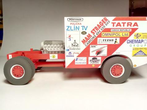 Tatra 815 4x4 HAS 1994