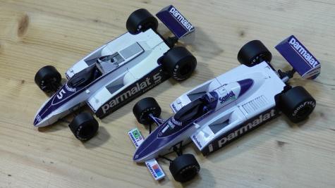 Brabham BT50 BMW