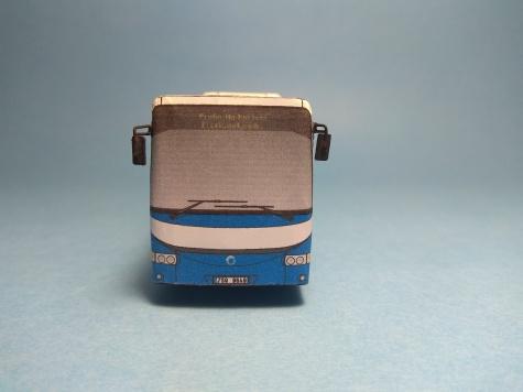 Irisbus-Iveco Crossway - Probo Bus, a.s.