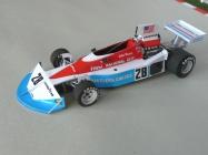 Penske PC1, 1975, GP USA