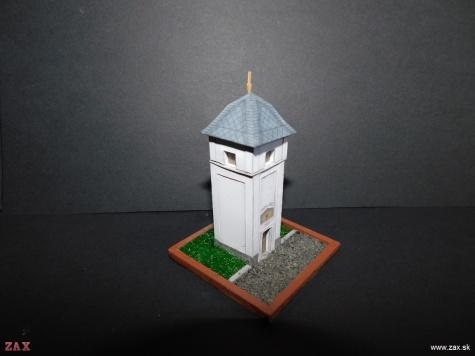 Zvonica (Mšeno)
