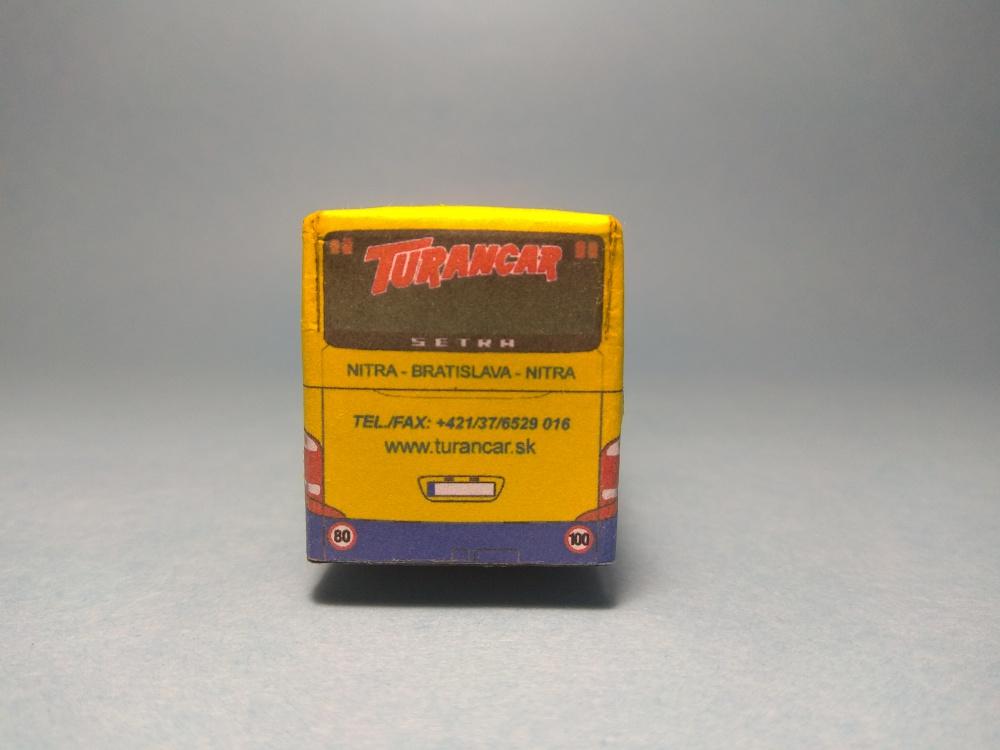 Setra S 419 UL - Turancar