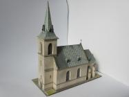 Kostel Sv. Jiøí