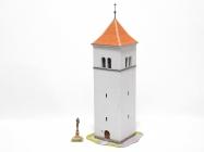 Renesanèní zvonice - Døevohostice