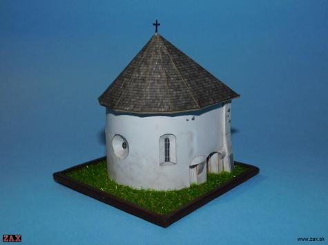 Rajecká Lesná - kaplnka