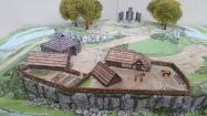 Já budovatel / 717 vývoj hradu