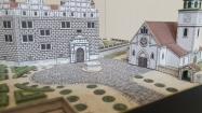 Já budovatel / 1617 vývoj hradu