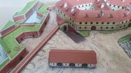 Já budovatel / 1817 vývoj hradu
