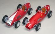 Ferrari 500 - Alberto Ascari - GP Francie 1952