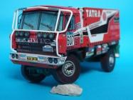 TATRA 815 VD 4x4 DAKAR 88