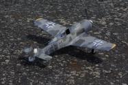 Focke-Wulf FW-190 F-8