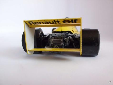 24-hodinovka 2011 - Renault RS01