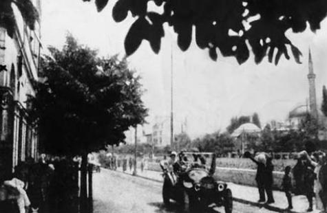 28. cerven 1914 - zacatek konce