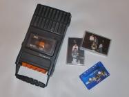 3D obaly CD