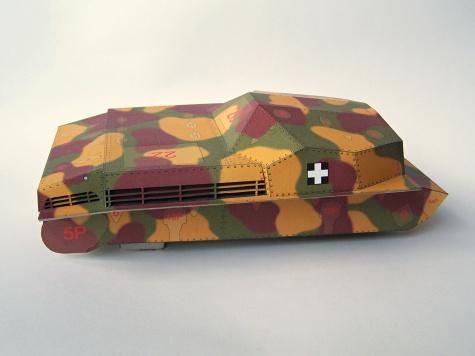 40/43.M Zrínyi II