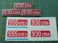 555.0153 - pøestavba z TY-2