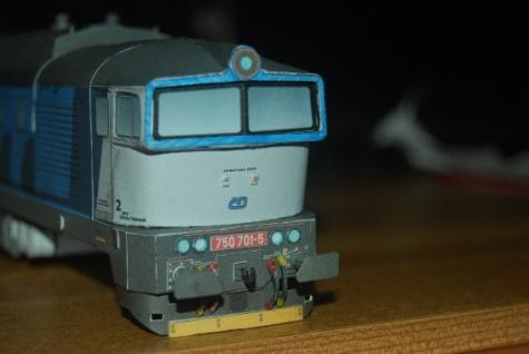 750 7xx plnokrevník