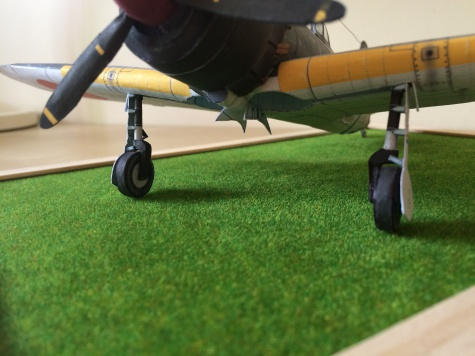 A6M5 Zero
